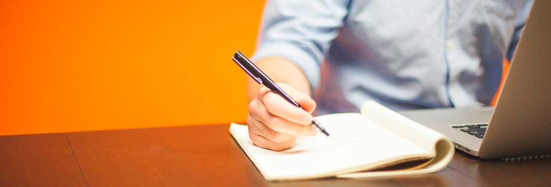 como redactar una carta de renuncia