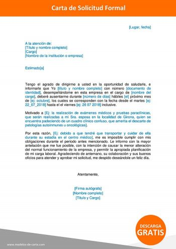 modelo-de-carta-de-solicitud-formal