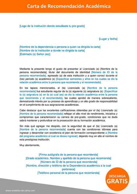 modelo-de-carta-de-recomendacion-academica
